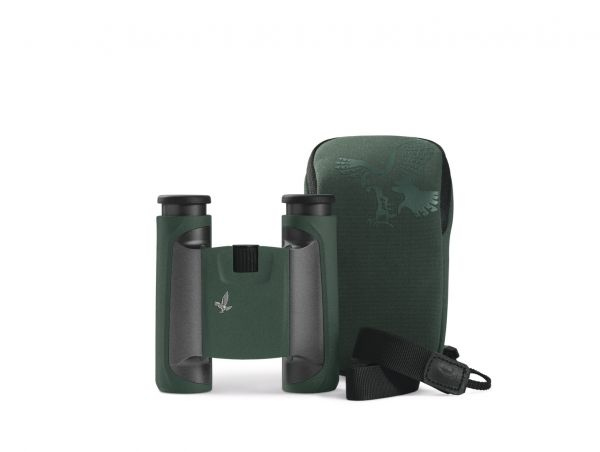 Swarovski CL Pocket 10x25 grün Wild Nature