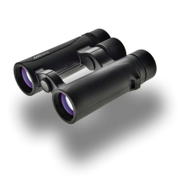 DDoptics Ultralight 10x34