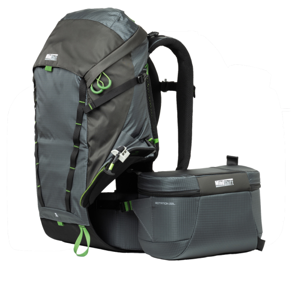 MindShift Rotation 22L backpack