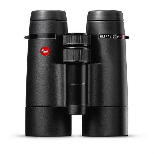Leica Ultravid 7 x 42 HD-Plus