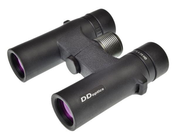 DDoptics LUX-HR Pocket ED 8x25