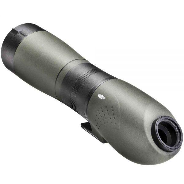 Meopta Meostar S1 75 APO (HD) schräg + H75 20-60x Okular